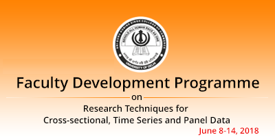 Faculty Development Program